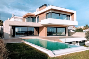 DomoDeck Architecte